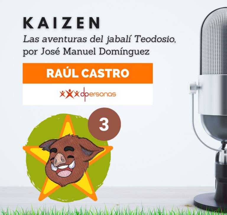2 minutos con Teodosio: Kaizen